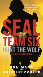 Hunt the Wolf Book Cover