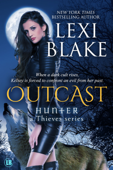 Outcast - Hunter: A Thieves Series, Book 4