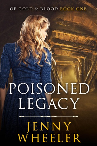 Poisoned Legacy Book