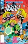 Justice League International 1989- 61