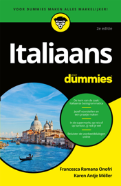 Italiaans voor Dummies