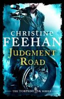 Christine Feehan - Judgment Road artwork