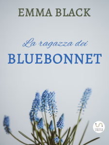 La ragazza dei bluebonnet Book Cover