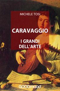 Caravaggio Libro Cover
