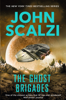 John Scalzi - The Ghost Brigades artwork