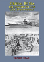 Ordeal By Sea; The Tragedy Of The U.S.S. Indianapolis