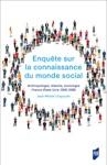 Enqute Sur La Connaissance Du Monde Social