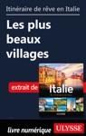 Itinraires De Rve En Italie - Les Plus Beaux Villages