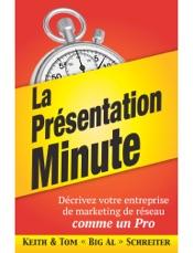 La Présentation Minute