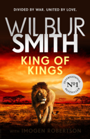 Wilbur Smith & Imogen Robertson - King of Kings artwork