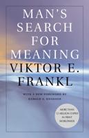 Viktor E. Frankl & William J. Winslade - Man's Search for Meaning artwork