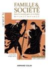 Famille Et Socit Dans Le Monde Grec Et En Italie Du Ve Sicle Av J-C Au IIe Sicle Av J-C
