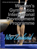 Women's Gymnastics International  Development  Programme