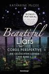 Beautiful Liars Cords Perspektive Die Gelschten Szenen Aus Band 1
