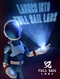 Launch Into Full Sail Labs
