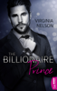 Virginia Nelson - The Billionaire Prince Grafik