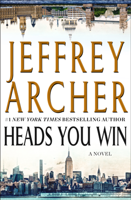 Jeffrey Archer - Heads You Win book