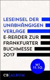 Leseinsel der unabhängigen Verlage - E-Reader für Mittwoch, 11. Oktober 2017