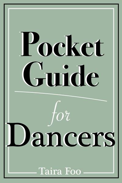Pocket Guide for Dancers