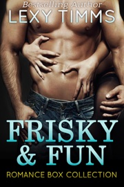 Frisky and Fun Romance Box Collection PDF Download