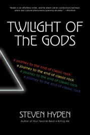 Twilight of the Gods book