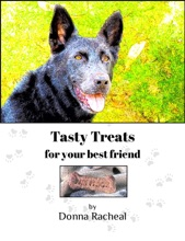 Tasty Treats For Your Best Friend