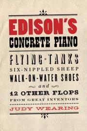 Edison's Concrete Piano book