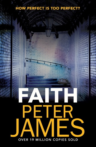 Peter James - Faith