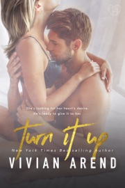 Turn It Up PDF Download