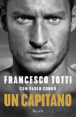Un capitano Book Cover