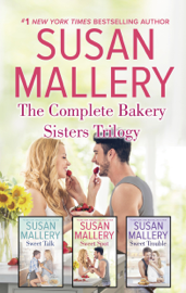 The Complete Bakery Sisters Trilogy