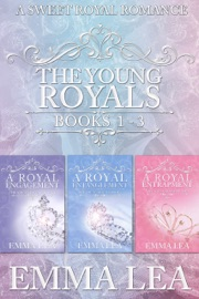 The Young Royals Books 1-3 PDF Download