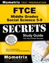 FTCE Middle Grades Social Science 5-9 Secrets Study Guide