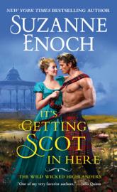It's Getting Scot in Here book