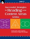 Successful Strategies For Reading In The Content Areas Grades 1-2