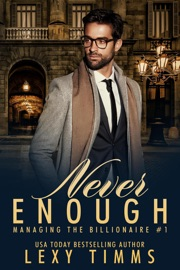 Never Enough PDF Download