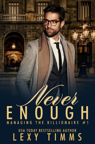Never Enough - Lexy Timms - Lexy Timms