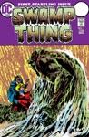 Swamp Thing 1972- 1