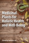 Medicinal Plants For Holistic Health And Well-Being Enhanced Edition