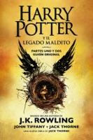 Harry Potter y el legado maldito ebook Download