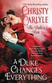 Download and Read Online A Duke Changes Everything