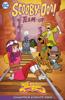 Scott Jeralds & Silvana Brys - Scooby-Doo Team-Up (2013-2019) #82  artwork