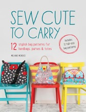 Sew Cute To Carry