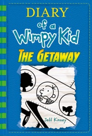 The Getaway (Diary of a Wimpy Kid Book 12) PDF Download
