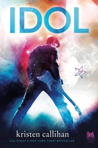 IDOL Book Cover