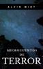 Alvin Mint - Microcuentos de terror ilustraciГіn