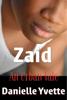 Danielle Yvette - Zaid: An Urban Tale  artwork