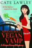 Cate Lawley - Adventures of a Vegan Vamp ilustraciГіn