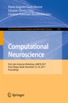 Computational Neuroscience