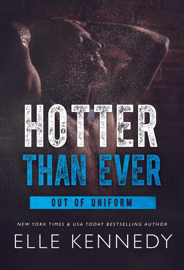 Hotter Than Ever book